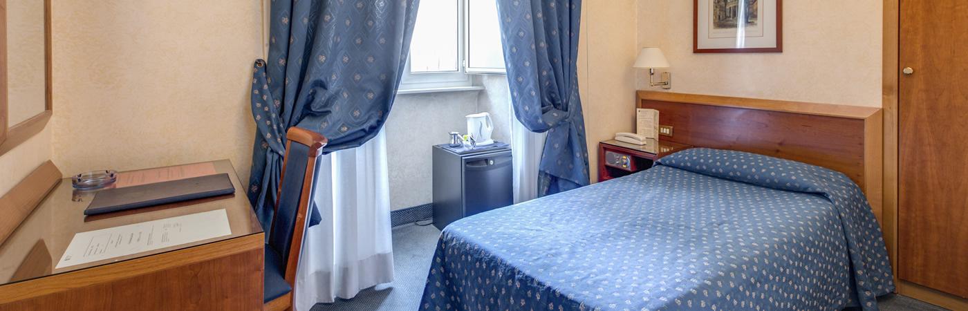 Arredo Bagno Viale Marconi Roma.Hotel Marconi Roma Sito Ufficiale Albergo 3 Stelle Roma Centro